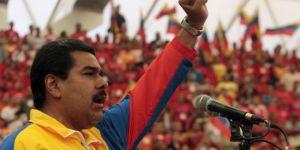 Özgür Venezuela halkı emperyalistlerin küstah tehditine cevabını verecektir