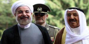 İran'dan Kuveyt'e 'misilleme'