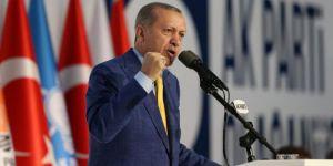 Cumhurbaşkanı Erdoğan: Bizi korkutmaya gücünüz yetmez