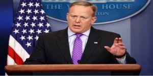 Beyaz Saray sözcüsü istifa etti