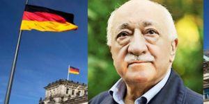 'FETÖ, Almanya'da harekete geçti'