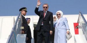 Erdoğan Körfezde