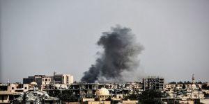 'Rakka'da 1400 sivil öldürüldü'