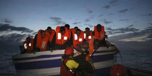 Avrupa'ya yeni bir sığınmacı dalgası