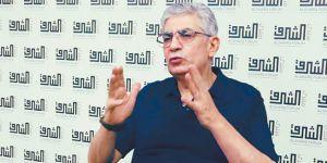 'Ortadoğu, istikrarlı bir istikrarsızlık döneminde'