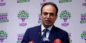 HDP, 'Vicdan ve Adalet Hareketi' başlatıyor: 7 gün 24 saat açık alanda nöbet tutulacak