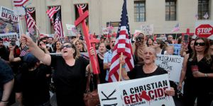 ABD'li yargıç, 1400 Iraklı'nın sınır dışı edilmesi emrini durdurdu