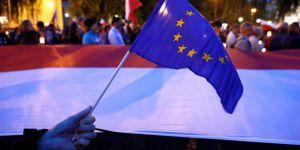 Polonya'dan AB'ye: Şantajı kabul etmeyeceğiz