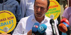 Baydemir: Bunun adı meclisi Kürtlere kapatmaktır