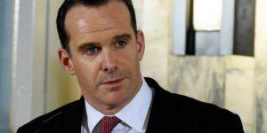 McGurk: IŞİD'in hala 12 bin silahlı mensubu var