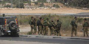 Siyonistler Gazze sınırında bir Filistinliyi öldürdü