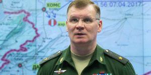 Rusya: Kuzey Kore'nin fırlattığı füzeyi takip ettik