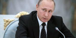 Putin: Rusya'daki 755 ABD diplomatı ülkeden ayrılacak