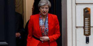 İngiltere: AB ile serbest dolaşım Mart 2019'da sona erecek