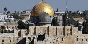 Hat îdiakirin ku Îsraîl gelek belgeyên nepen ên derbarê Mescîd-î Eqsayê de dizîne