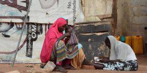 BM'den Boko Haram mağdurlarına yardım