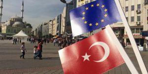 Almanya: Türkiye'ye baskıyı artırın