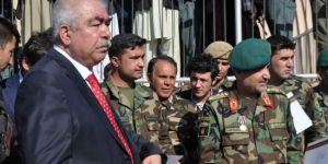 Dostum Afganistan'a Dönemiyor
