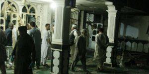 Cami saldırısında hayatını kaybedenlerin sayısı 29'a çıktı