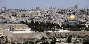 Kudüs, '2018 İslam Dünyası Gençlik Başkenti' ilan edildi