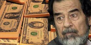 BM, Saddam döneminden kalan paraları Bağdat'a iade etti