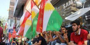 Ciwanên kurd ji bo referandûma serxwebûnê dimeşin Hewlêrê