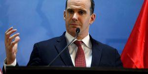 McGurk: Rakka'da 2 bin kadar IŞİD militanı kaldı