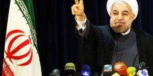 """Ruhani :Günümüz dünyası """"bombaların annesi"""" ve yaptırımların zamanı değil"""