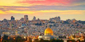 """""""Kudüs ateşini Avrupa yaktı"""""""
