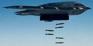 ABD Haşdi Şabi'yi vurdu: 35 ölü, 25 yaralı