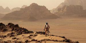 Çin'den Mars simülasyon üssü
