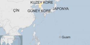 Hedefdeki Guam Adasının Bilinmeyenleri