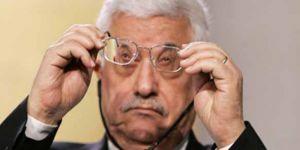 Mahmut Abbas'ın Başına Taş Düştü