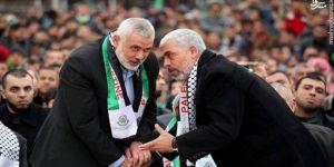 Hamas'ın yapısal değişimi Suudileri öfkelendirdi