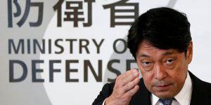 Japonya: Kuzey Kore'nin Guam'a fırlatacağı füzeleri vurabiliriz