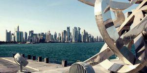Suudi : Hava sahamız halen Katar'a kapalı
