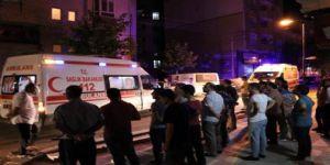 Siverek'te iki grup arasında kavga:3 ölü