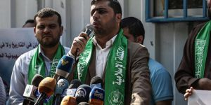 'İsrail Filistin direniş gruplarını kışkırtmaktadır'