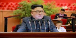 Kim Jong'dan Guam'ı vurmaya onay