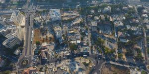Siyonist rejim Doğu Kudüs'ü adım adım Yahudileştiriyor