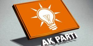 AK Partide 4 İl Başkanı İstifa Etti