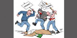Müslümanlara yönelik şiddet
