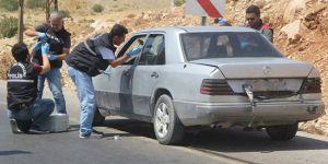 Hatay'da IŞİD operasyonu