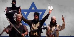 GAZZE'de IŞID Saldırısı