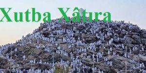 Xutba Xâtıra
