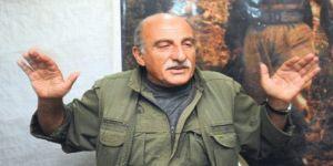 PKK'li Kalkan: Referandum yapılamaz