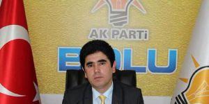 AK Partili başkan: İstifa ettirildik
