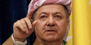 Barzani:En büyük yanlışım Kürdistan Bölgesi'ne başkan olmamdı