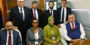 Erdoğan'dan Afrin açıklaması: Gözümüzü karartırız