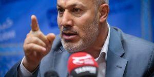 'Arap Rejimleri Kudüs'ü Savunmak İçin Bir Dolar Bile Harcamadı'